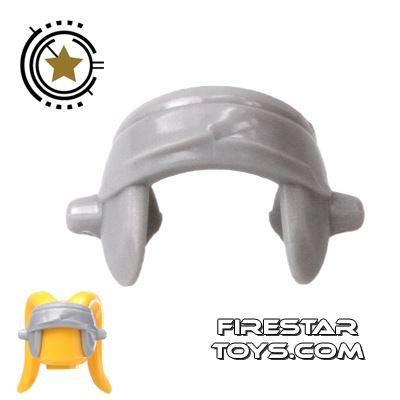 Arealight Head Accessories - Headscarf - Gray
