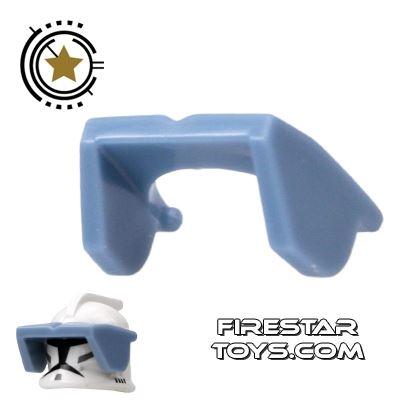 Arealight - Phase I Sun Visor - Sand Blue