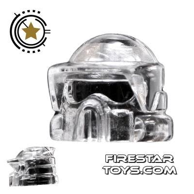 Arealight - Recon Helmet - Transparent