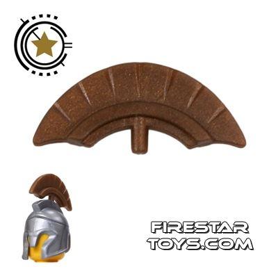 BrickForge - Commander Crest - Bronze