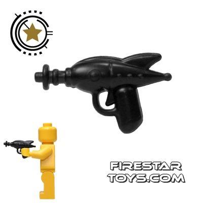 Brickarms - Retro Raygun - Black