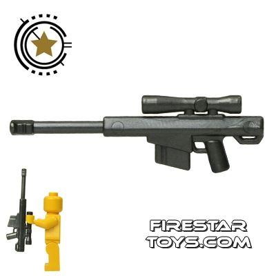 Brickarms -  HCSR - Gunmetal