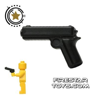 Brickarms - M1911 - Black