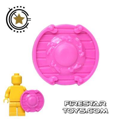 BrickTW - Fighting Shield - Pink