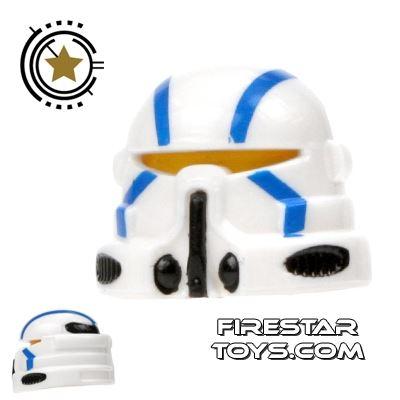 Arealight - Airborne KLR Helmet