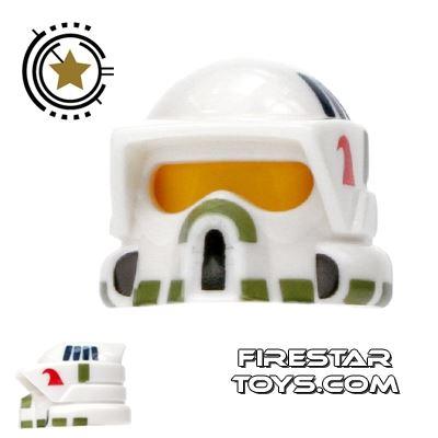 Arealight - Recon Razor Helmet