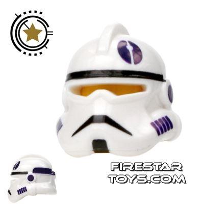 Arealight -  Corps Assassin Helmet