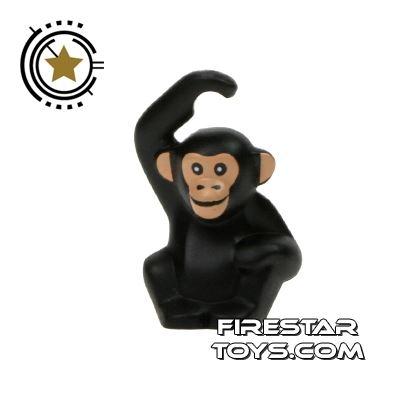 LEGO Animals Mini Figure - Chimpanzee