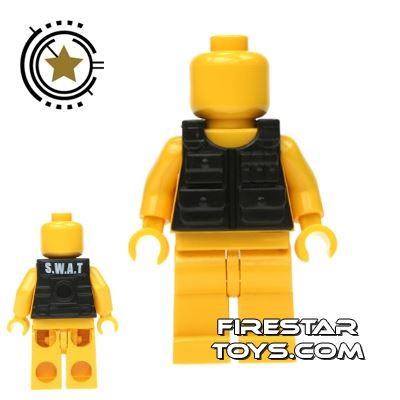 BrickForge - Tactical Vest - SWAT