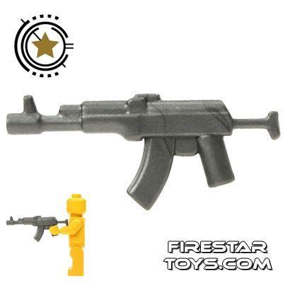 BrickWarriors - Russian AR - Steel