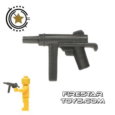 BrickForge - Grease Gun - Steel