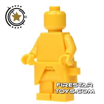 BrickForge - Waist Armour - Yellow