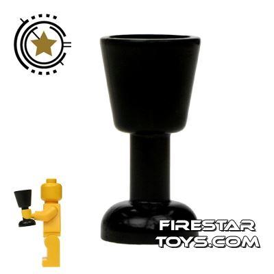 LEGO - Goblet - Black