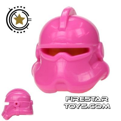 Arealight - Corps Helmet - Pink