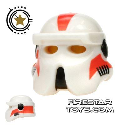 Arealight - Driver 212th Helmet