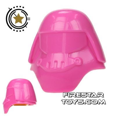 Arealight - Assault Helmet - Pink