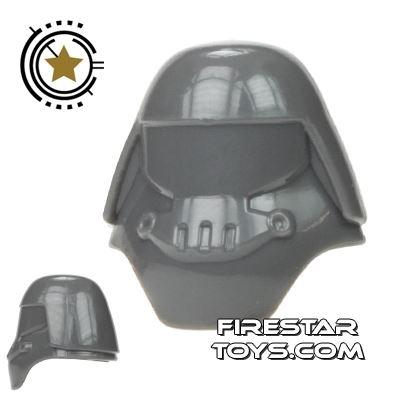 Arealight - Assault Helmet - Gray