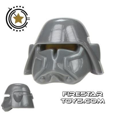 Arealight - Heavy Helmet - Gray