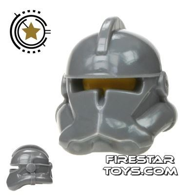 Arealight - Commander Helmet - Gray
