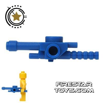 BrickForge - Particle Gun - Blue