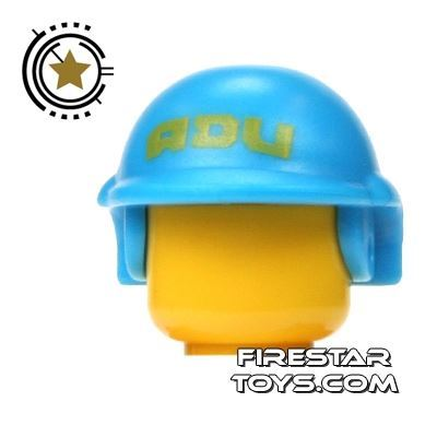 BrickForge - Tactical ADV Helmet - Azure