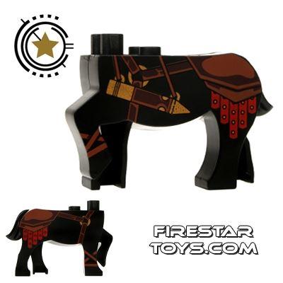 BrickForge Animals Mini Figure - Centaur Destrider
