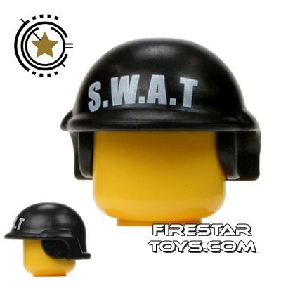 BrickForge - Tactical Swat Helmet