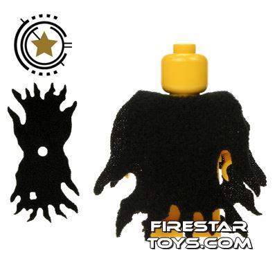 Custom Design Cape - Dementor - Black