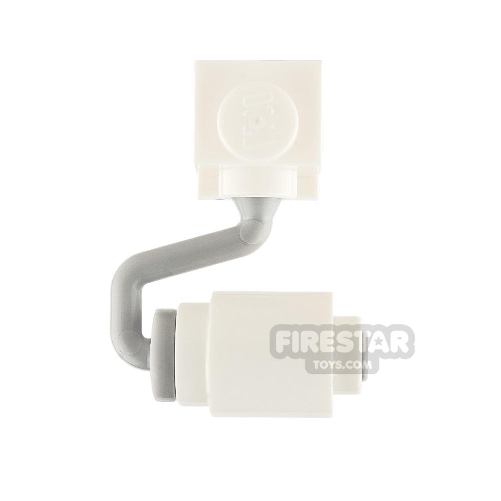Custom Design - Toilet Roll with Holder
