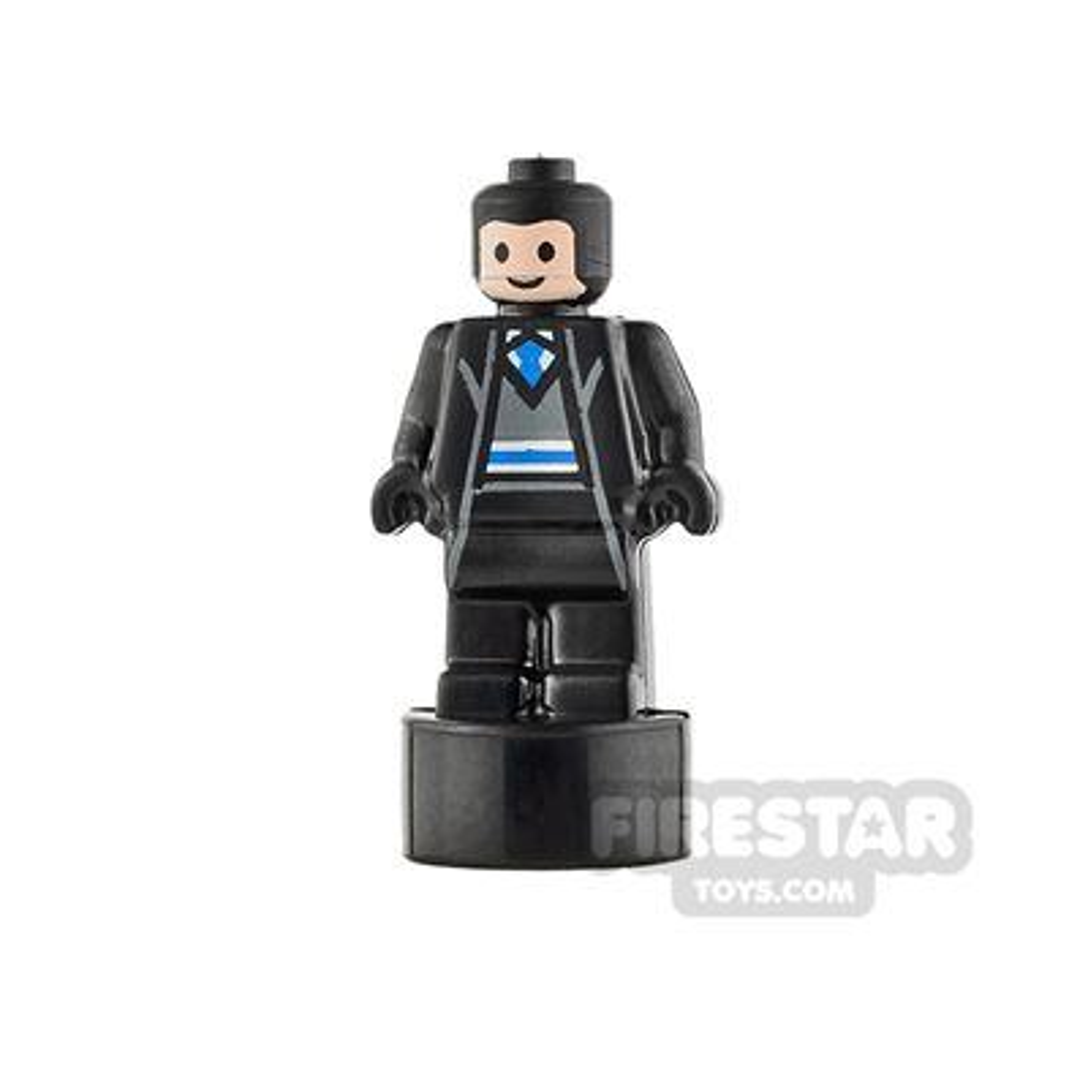 LEGO - Minifigure Trophy Statuette - Ravenclaw Student