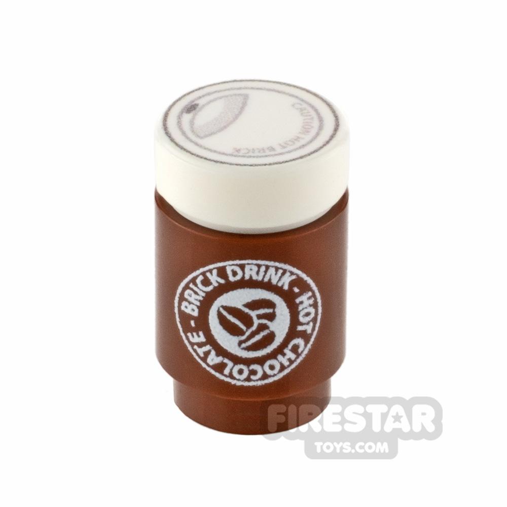 Custom Design - Hot Chocolate