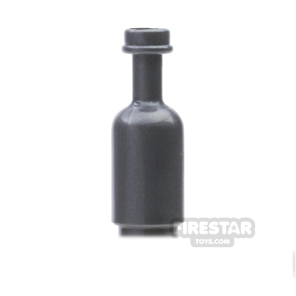 BrickForge - Round Bottle - Steel