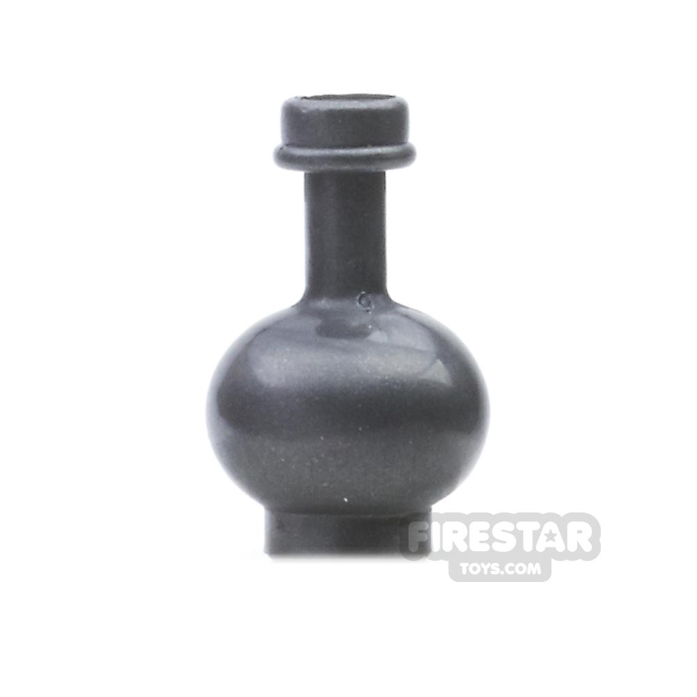 BrickForge - Potion Bottle - Steel