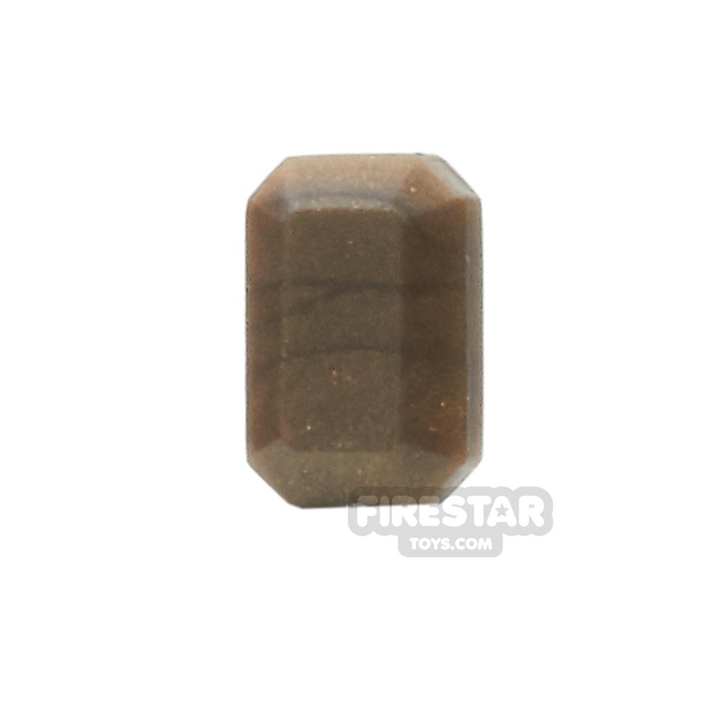 BrickForge - Gemstone - Bronze