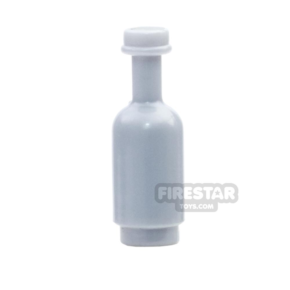 BrickForge - Round Bottle - Silver