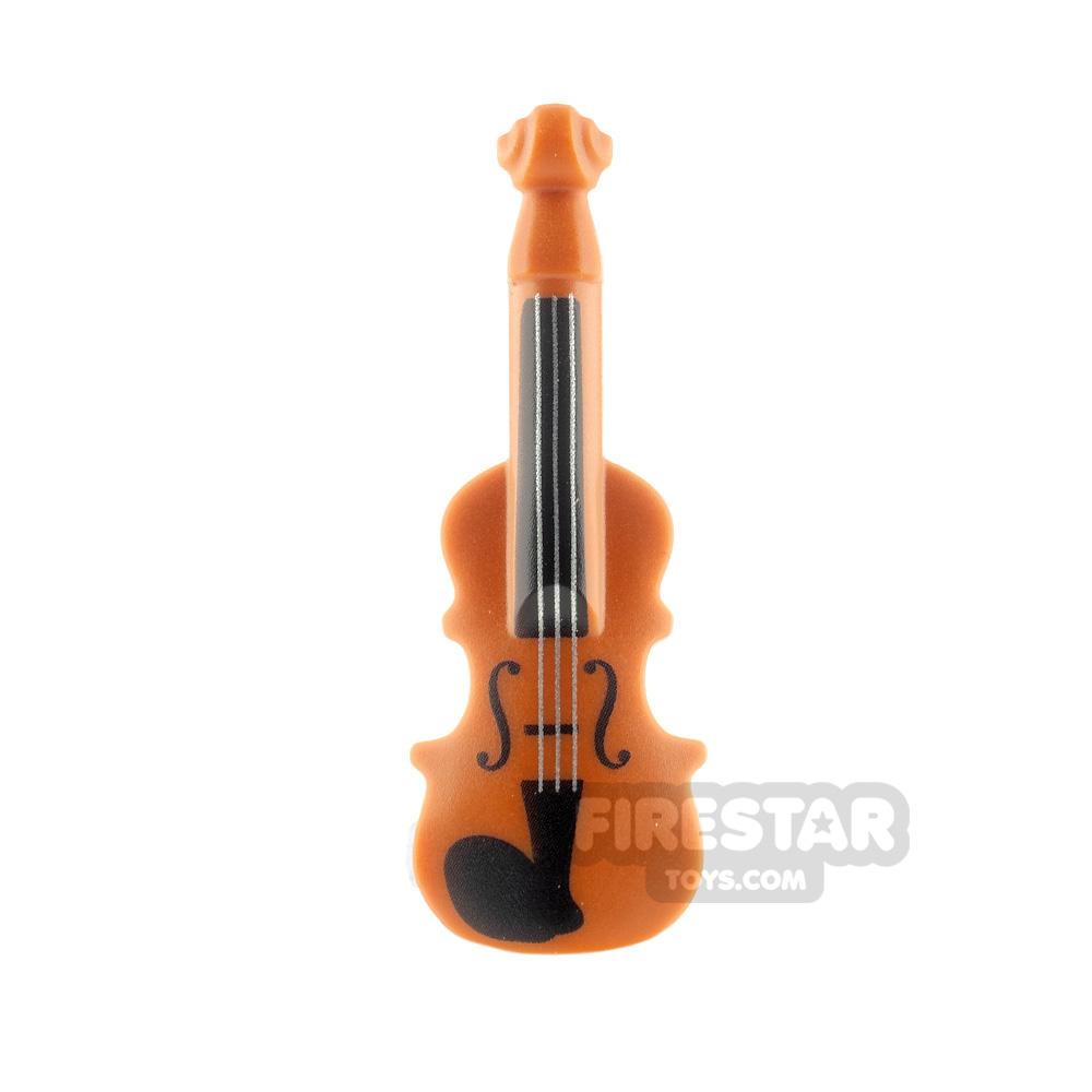 LEGO Violin