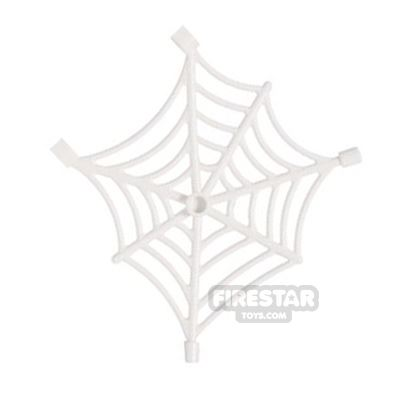 LEGO - Spiders Web - White