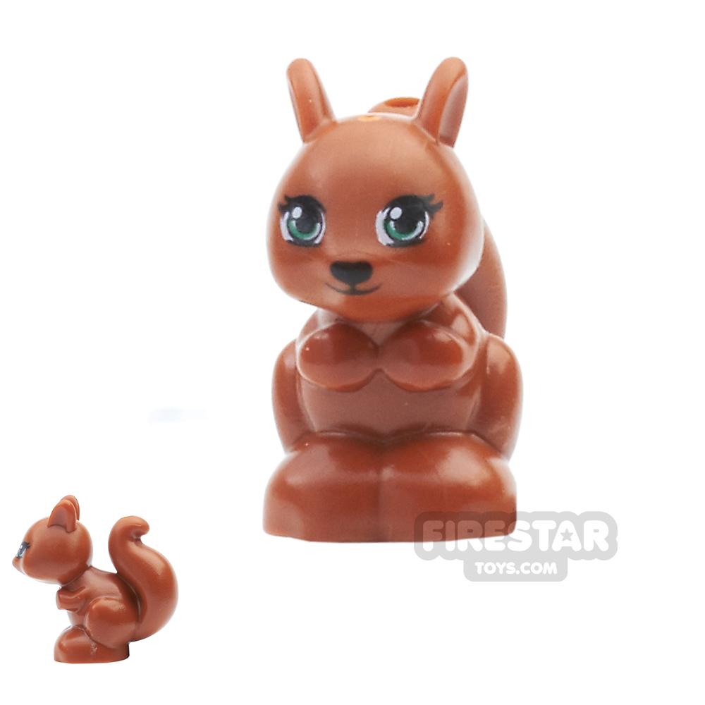 LEGO Animals Mini Figure - Squirrel