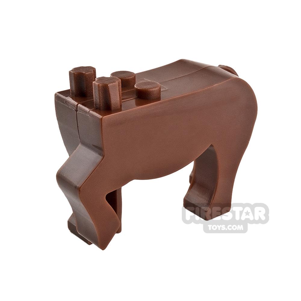 BrickForge Animals Mini Figure Centaur