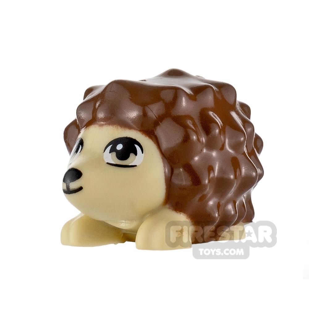 LEGO Animals Minifigure Hedgehog