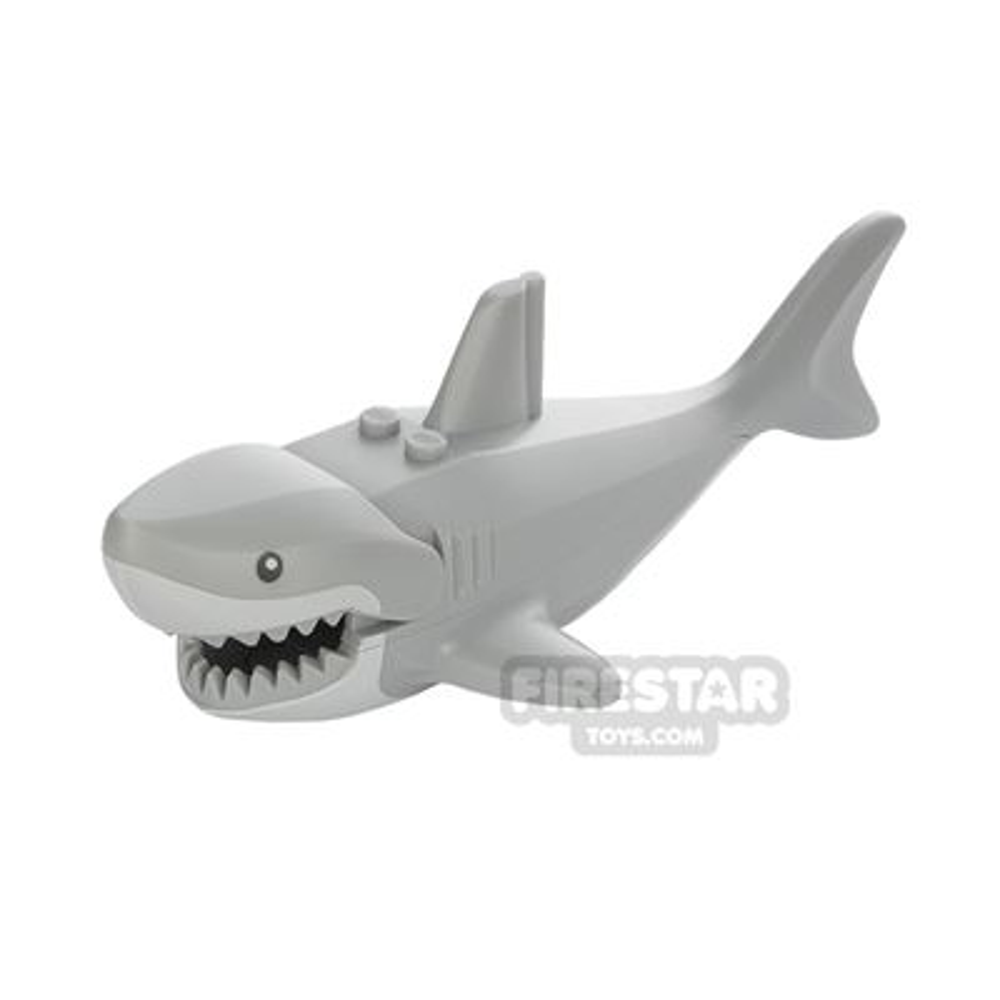 LEGO Animals Minifigure Shark
