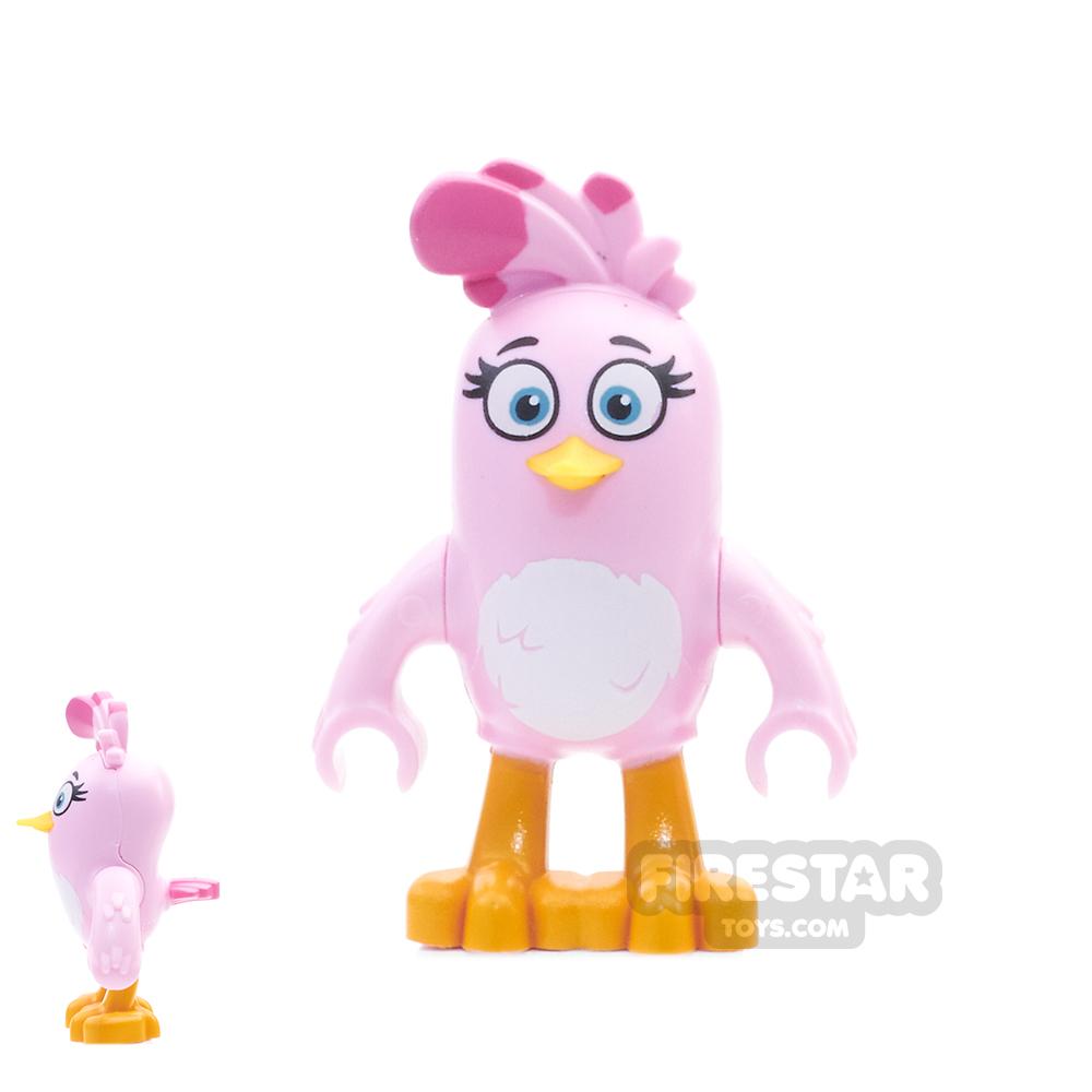 LEGO Angry Birds Mini Figure - Stella