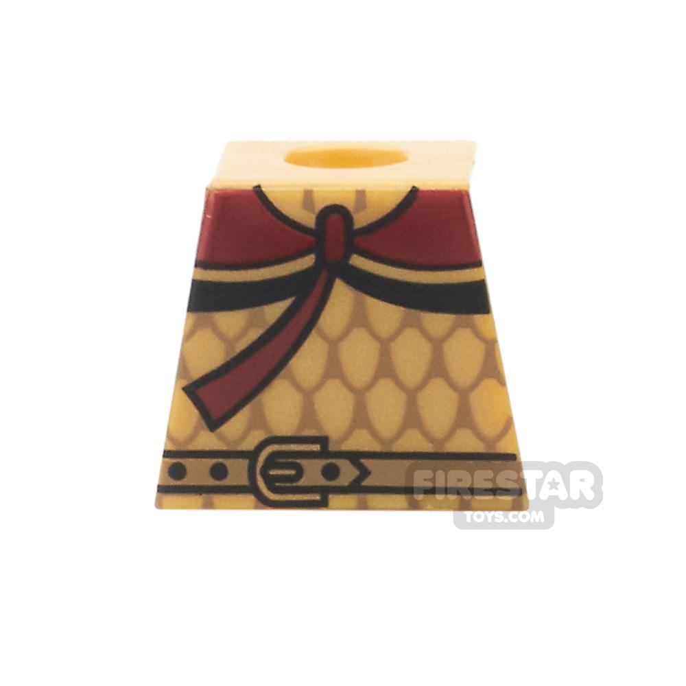 BrickForge - Tunic - Chieftan
