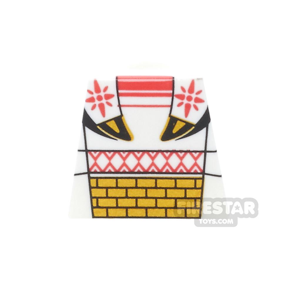 BrickForge - Tunic - Macedonian
