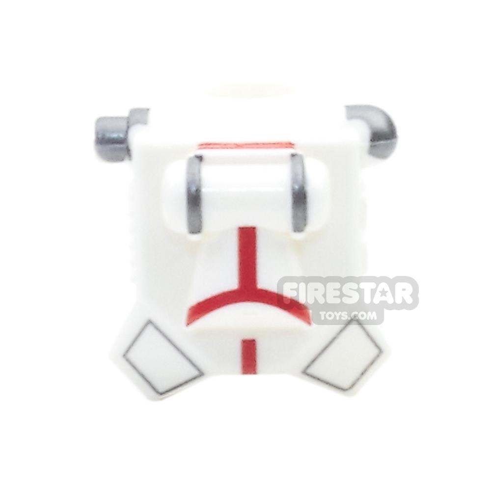 Arealight - VIZ Jet Pack - White