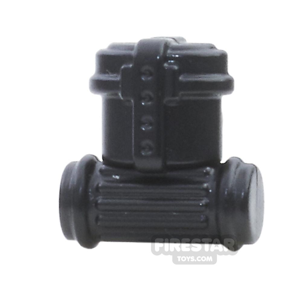 BrickWarriors - German Supply Pack - Black