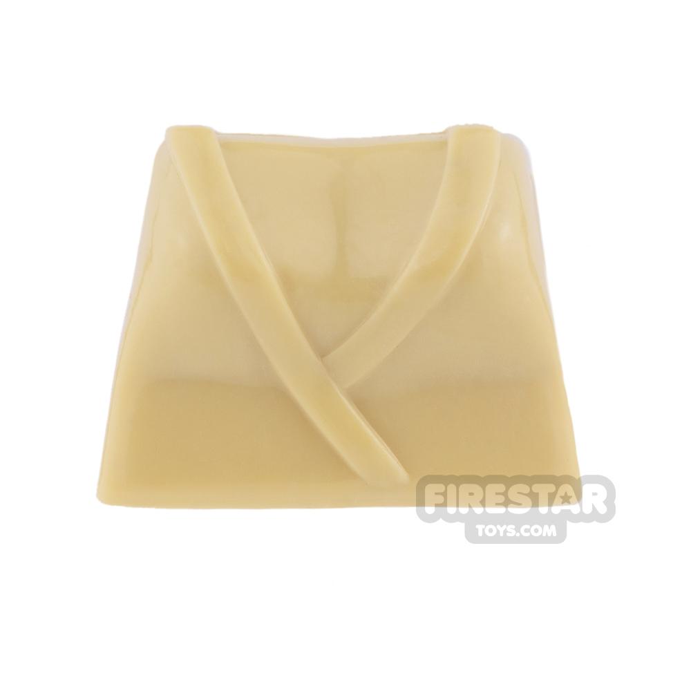 BrickTW - Female Clothing - Tan