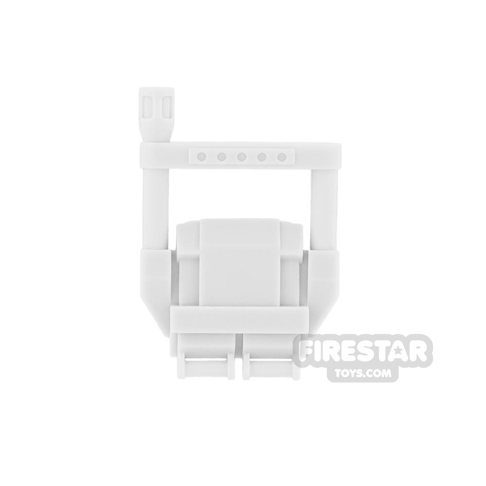 Clone Army Customs - Commando Tech Pack - White