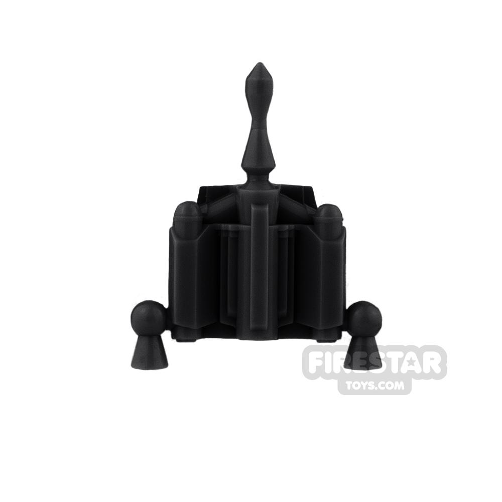 Clone Army Customs - Hunter Jet Pack - Black