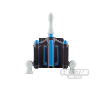 Clone Army Customs - Hunter Jet Pack - Shadow Blue